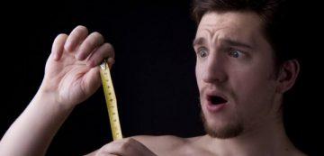 rimedi naturali per allungare il pene