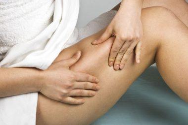 Come Eliminare La Cellulite Sulle Gambe Consigli Bellezza