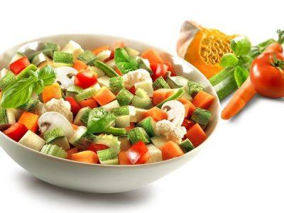 pasto leggero per perdere peso