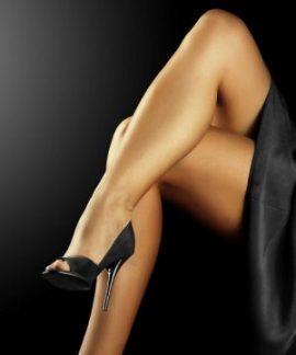 come ridurre il gonfiore alle gambe