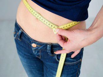 perdere peso 5 kg in un mese