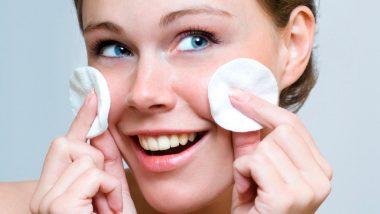 consigli per fare la pulizia del viso